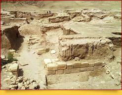 "Takhti Sangin, ""Temple of Oks"" (Kurgan-Tyube)"