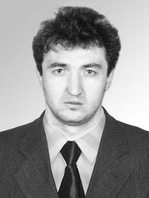 Andrey Abduvaliyev