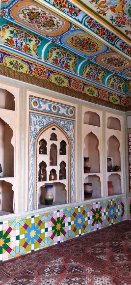 Ergashboybacha Ethnographic House Museum