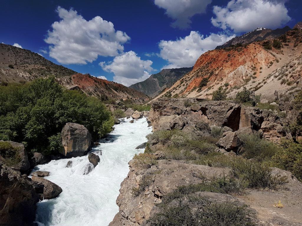 Dashtijum (nature reserve)